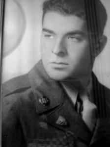 Bancroft Portrait