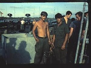Navy Vietnam