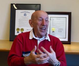 Rudolph Schwartz
